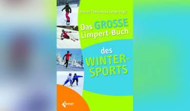 """""""Das große Limpert-Buch des Wintersports"""" ist da!!!"""
