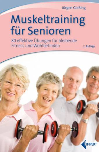 gießing, muskeltraining senioren