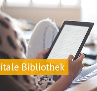 Digitale Bibliothek