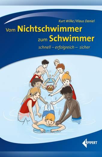 Wilke, Vom Nichtschwimmer zum Schwimmer