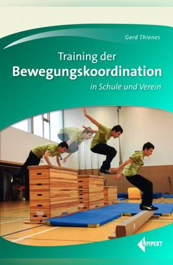 Thienes, Bewegungskoordination