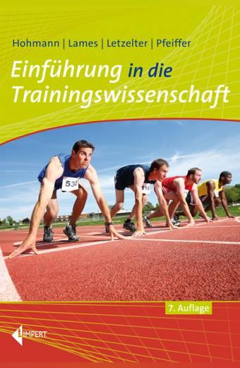 Hohmann, Trainingswissenschaft